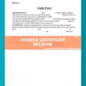 0006divorce-certifiate-belgium-in-french
