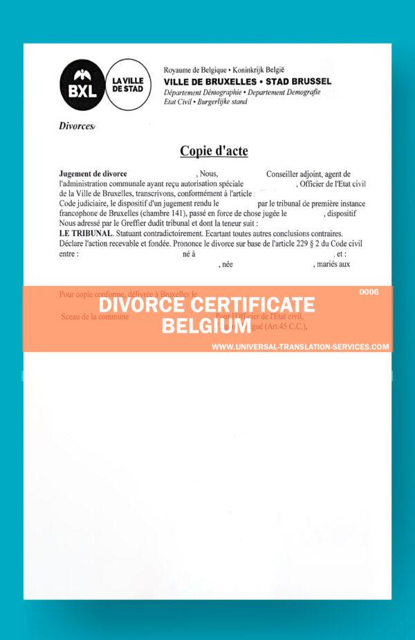 0006divorce-certifiate-belgium-in-french