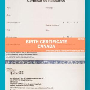 129031-birth certificate canada