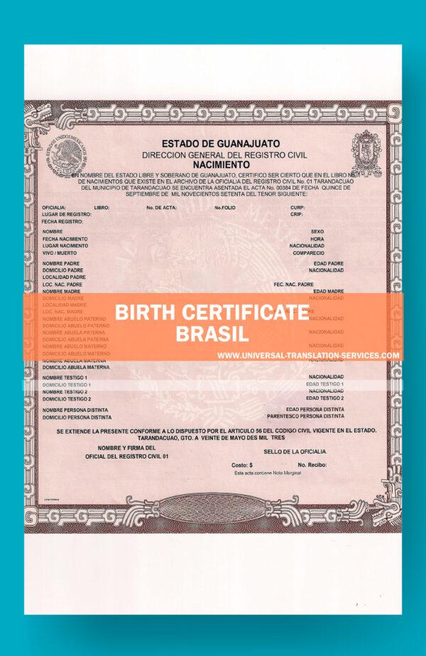 129409-Birth-Certificate-Brazil-front