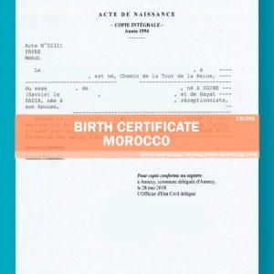 131568-birth-certicate-morroco