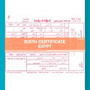 138936-Egypt-Birth-Certificate