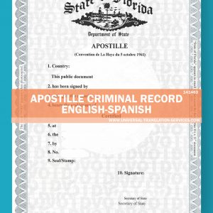 141463_Apostille+Criminal Record-English-Spanish(1]