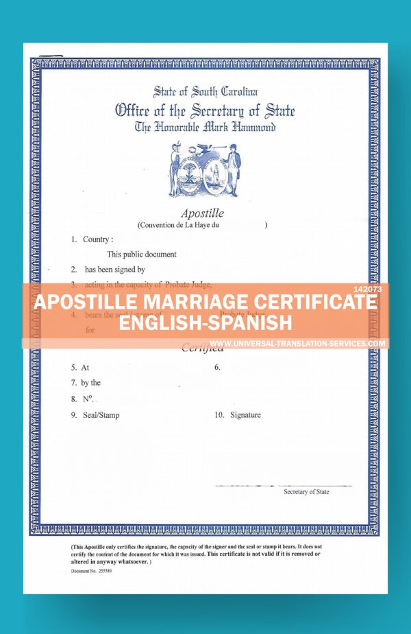 142073_Apostille+Marriage Certificate-English-Spanish[1]