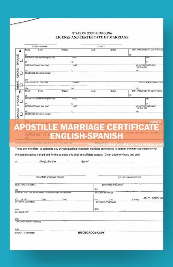 142073_Apostille+Marriage Certificate-English-Spanish[2]