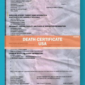 143402-Death Certificate_USA